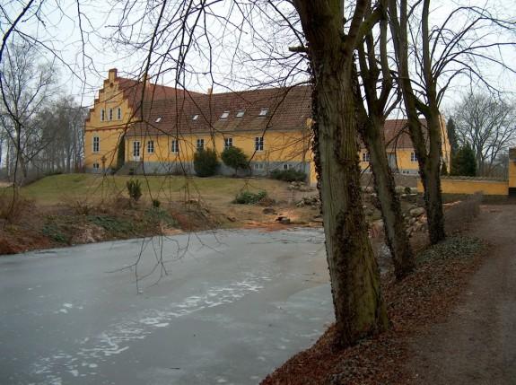 Elvedgaard på Fyn