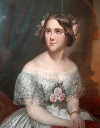 Jenny Lind 1846. Foto Lars Bjørnsten Odense