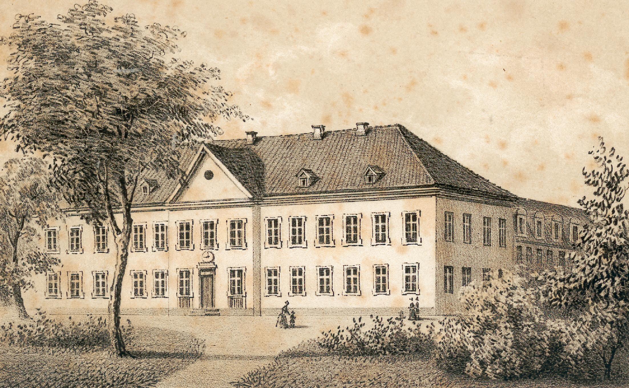 den gamle bydel i Odense nøgen dansk