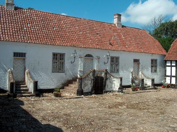 Nørre Wosborg de Linde