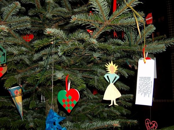 HCA jul. Foto Lars Bjørnsten 2006
