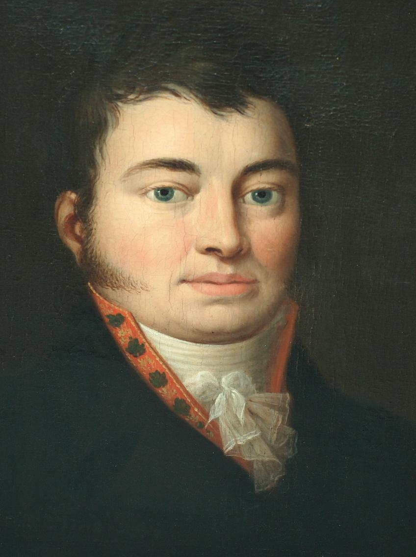 Lauritz Schebye Vedel Simonsen Elvedgaard