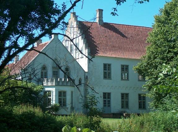 Nr. Vosborg. Foto Lars Bjørnsten Odense 2003