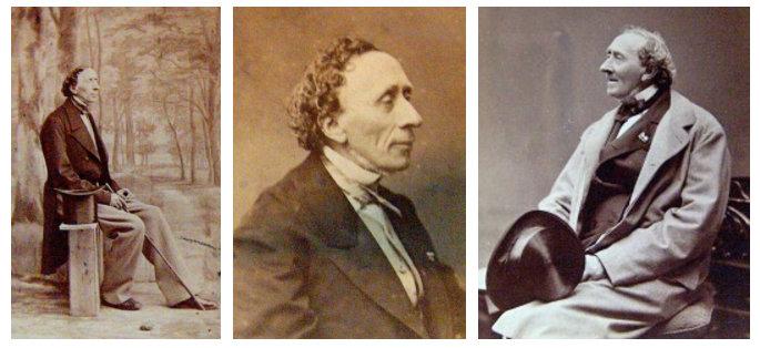 H.C. Andersen Information
