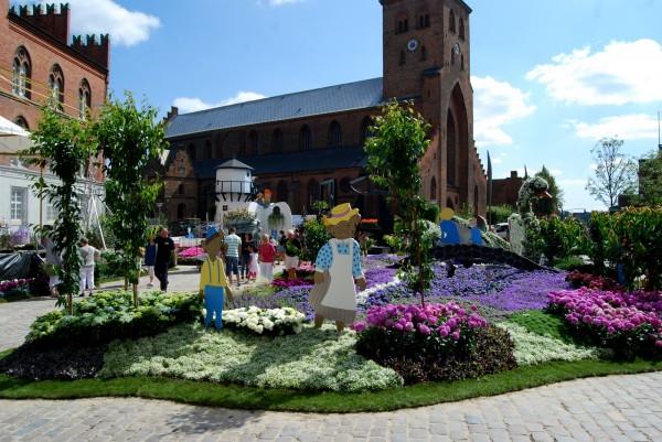 Odense Blomsterfestival 2012