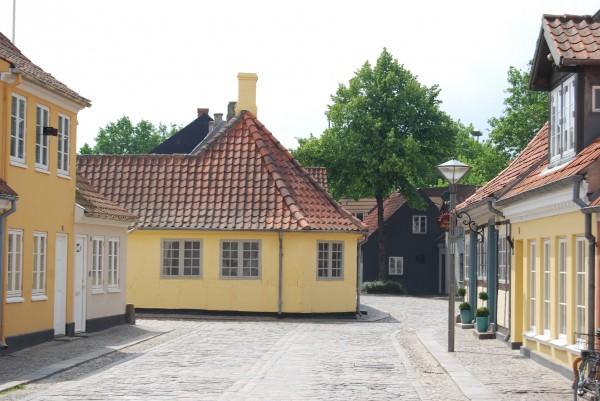 H.C. Andersens fødehjem