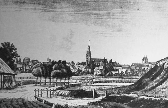 dansk date Odense