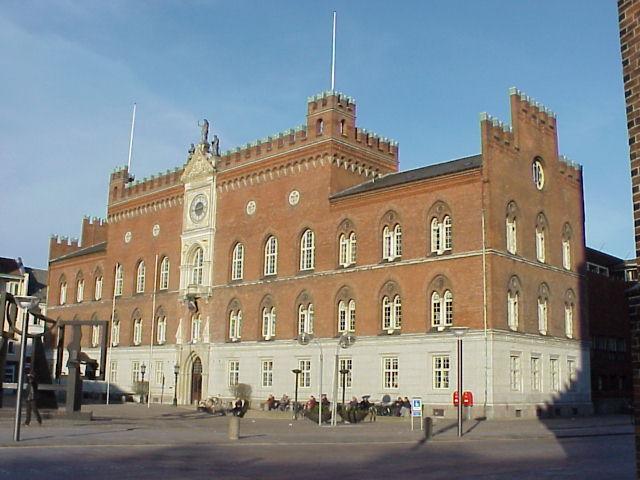 bio i Odense xvidiox