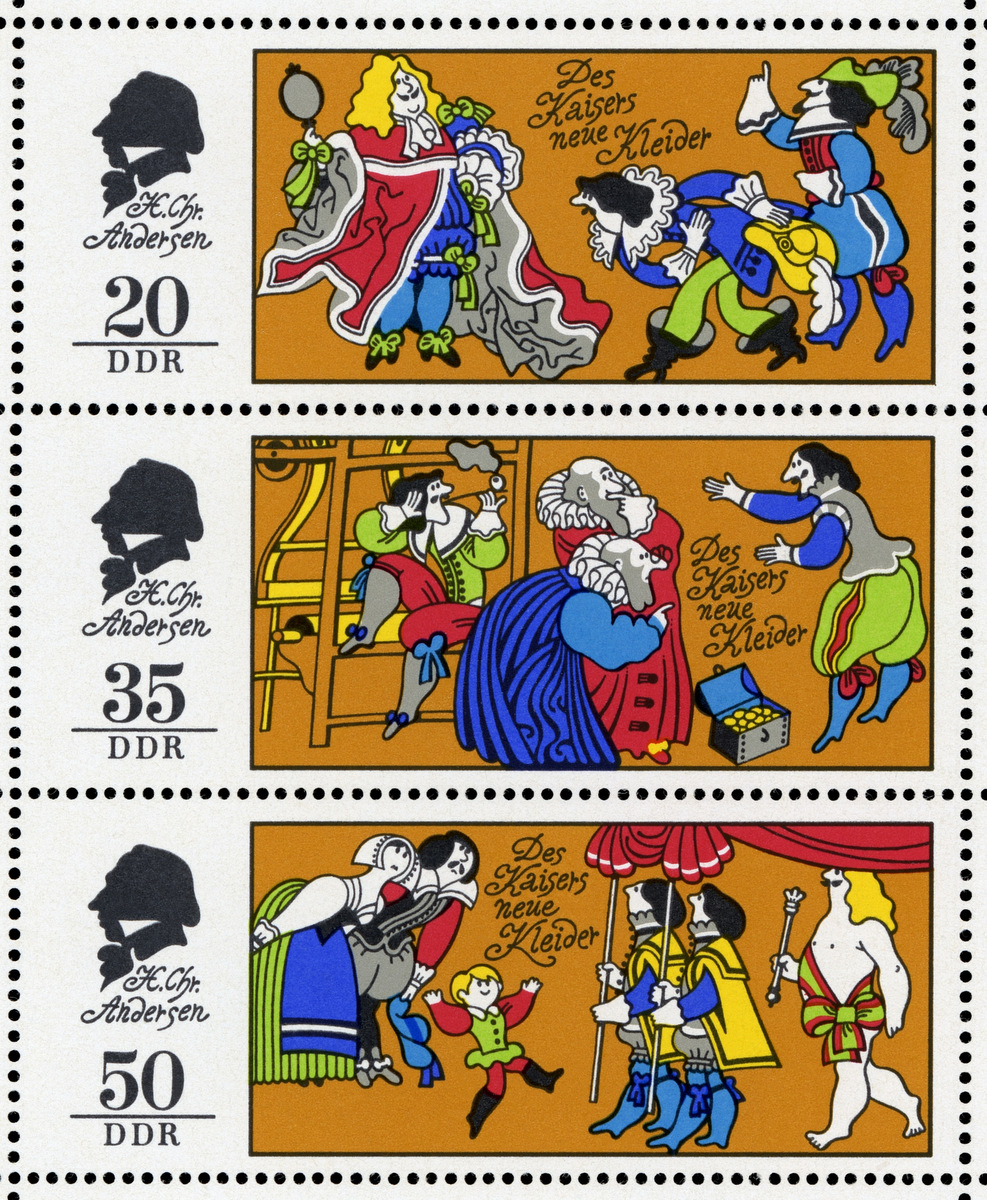 Stamps_of_Germany_(DDR)_1975,_MiNr_Kleinbogen_2096-2099