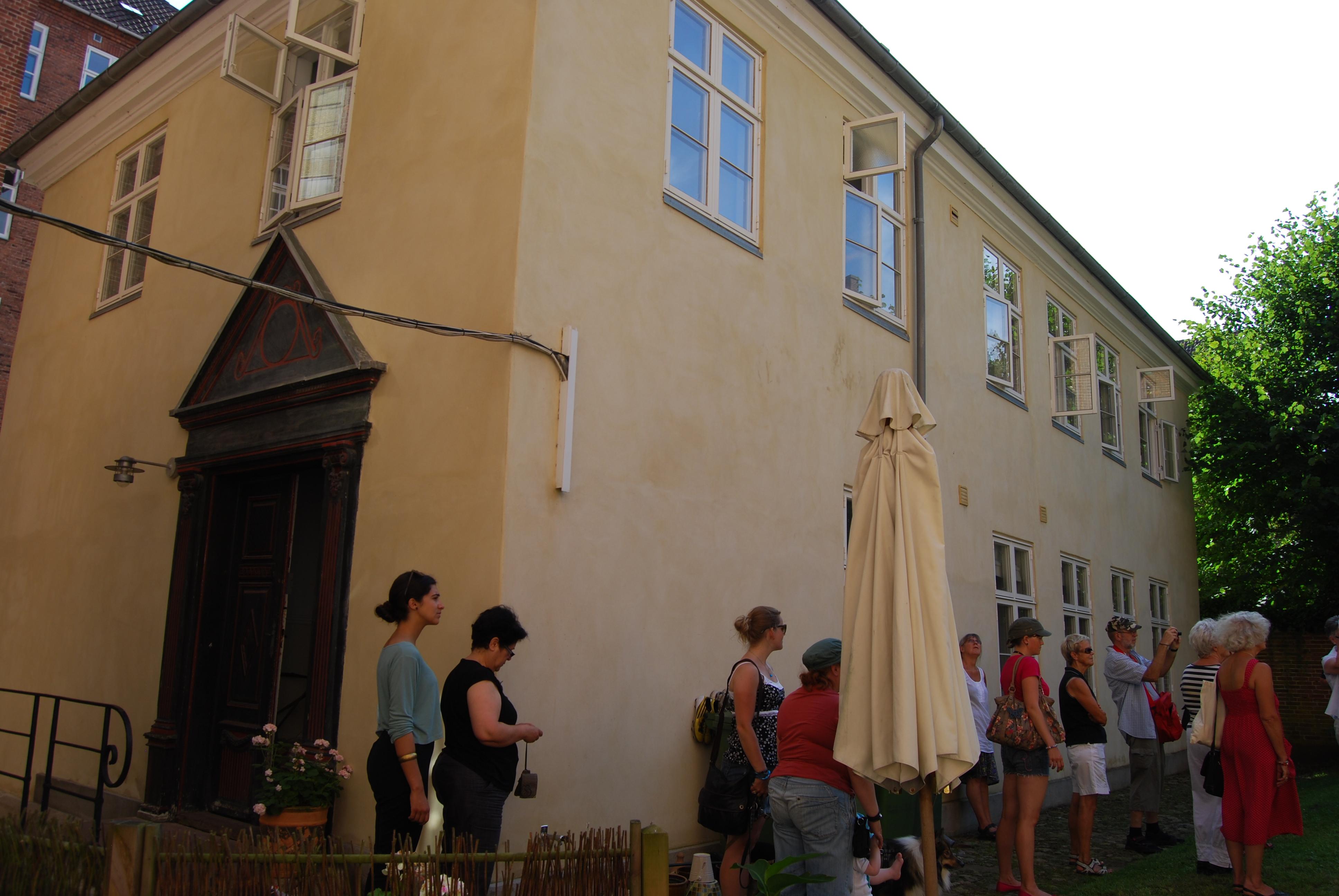 sexlegetøj den gamle by i Odense
