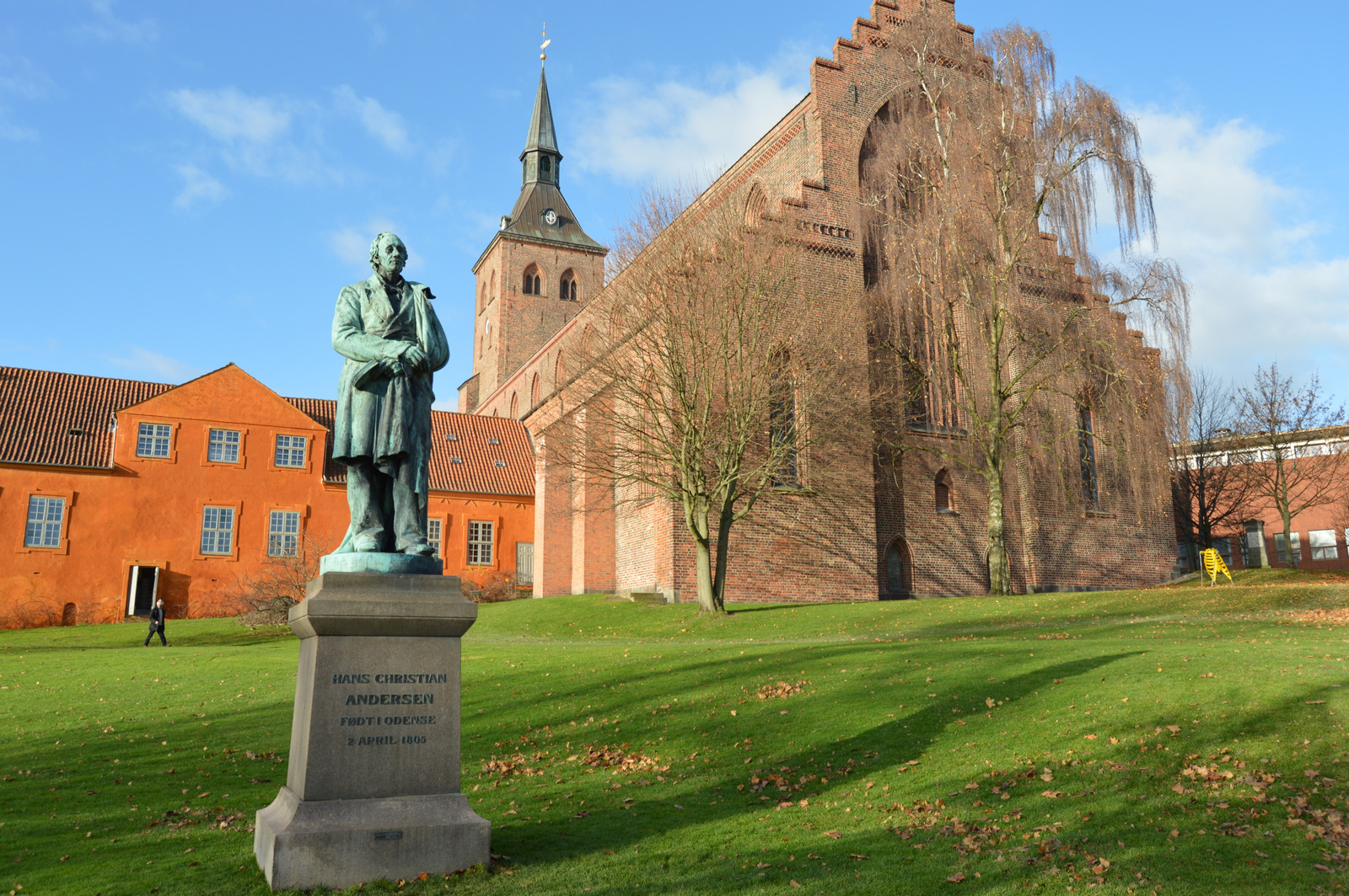 Image result for hans christian andersen museum