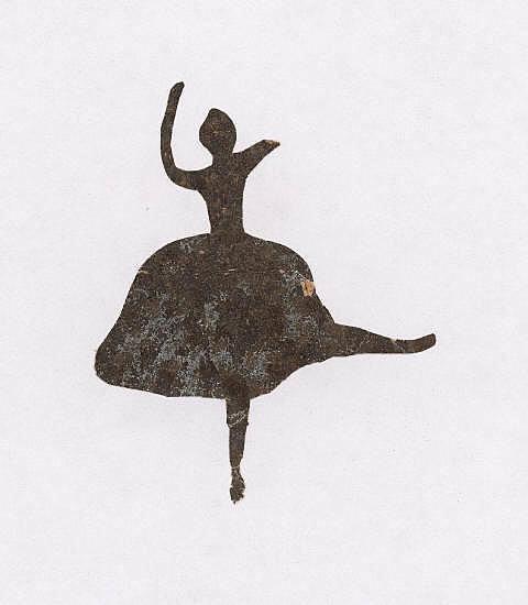 danserinden