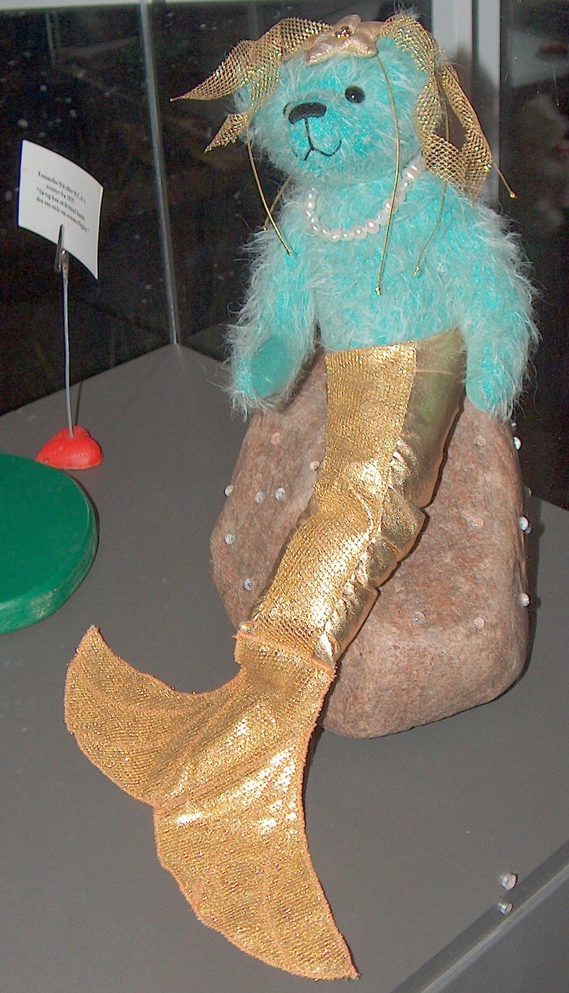 den-lille-havfrue