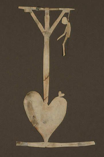 hjertetyven