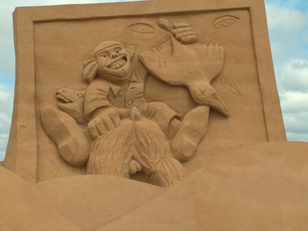klods-hans-sand