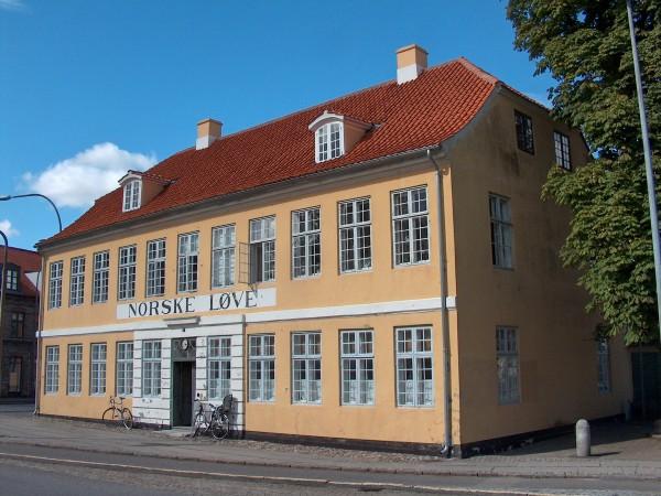 norske-loeve