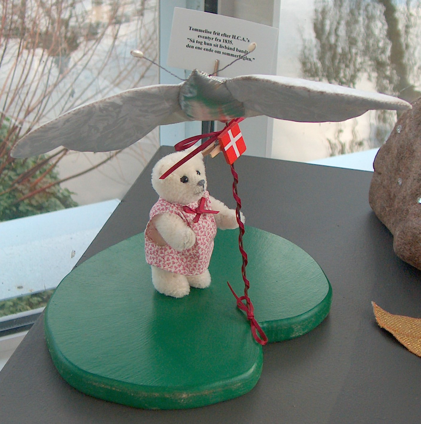 tommelise-bamse