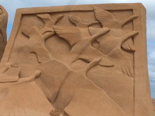 vilde-svaner-sand
