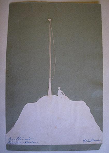 bakke-flagstang