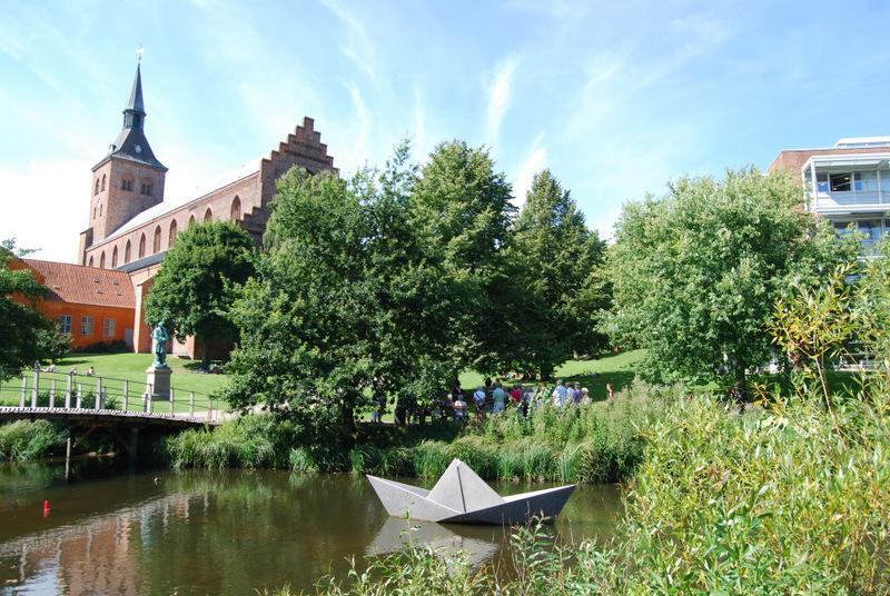 bio i Odense to sind