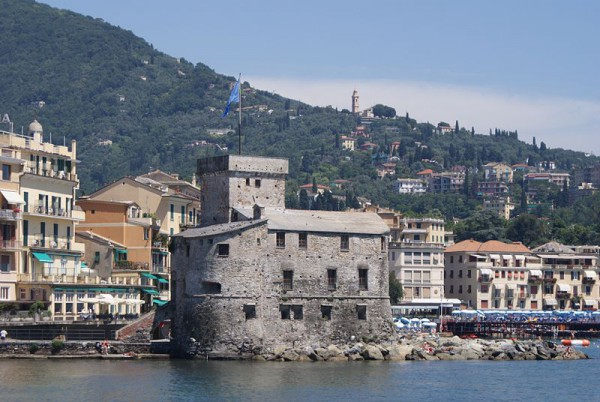 Rapallo_Castle