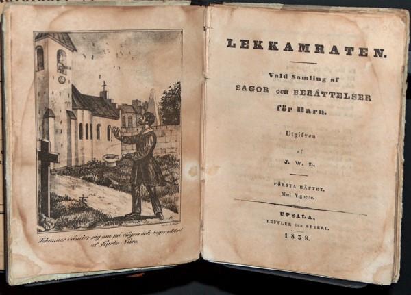 1-LEKKAMRATEN-1838