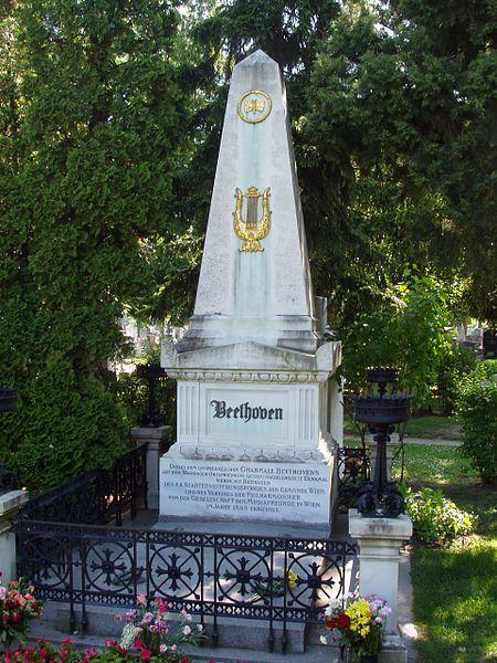 450px-Zentralfriedhof_Vienna_-_Beethoven