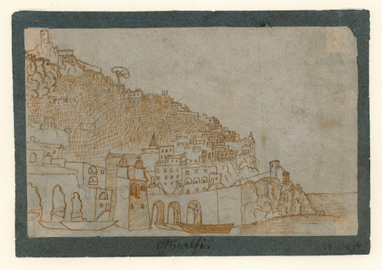 1-'Amalfi'