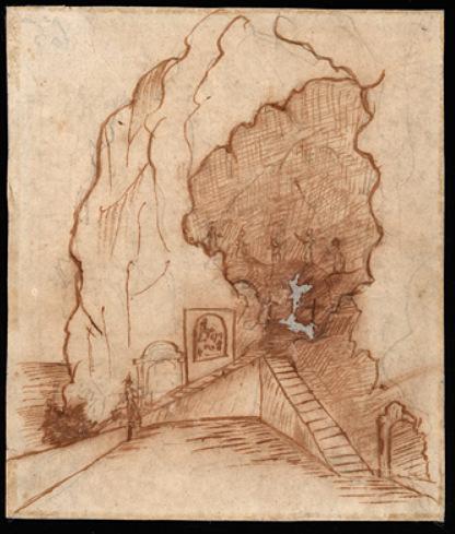 amalfi-kloster