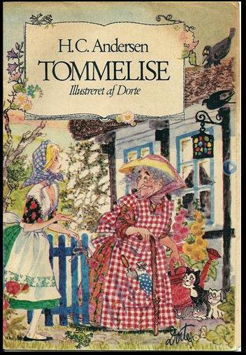 dk-tommelise
