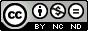 cc-by-nc-nd-3.0-88x31