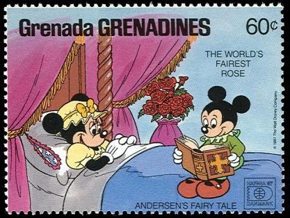 grenadrose