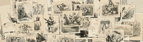 H.C. Andersens samlede eventyr