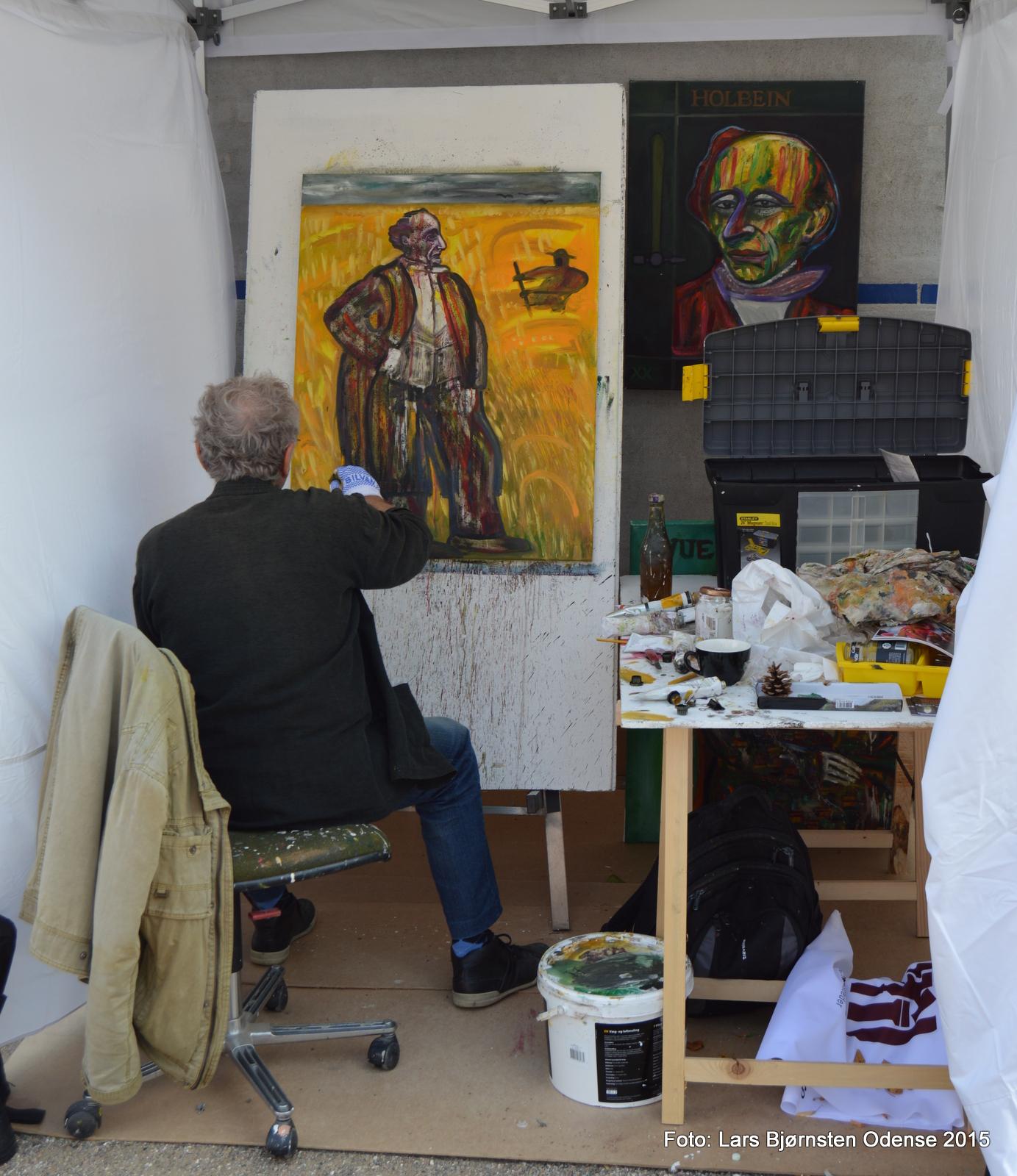 kunstner