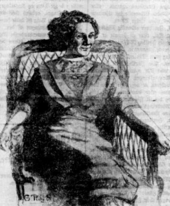 model-havfrue-1914