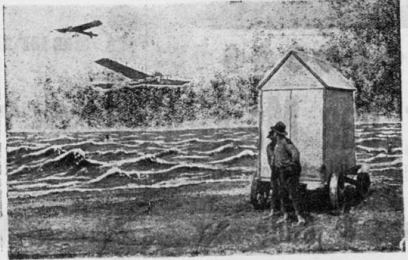 fly-luftskib