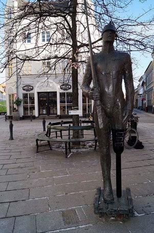 kærlighed Odense