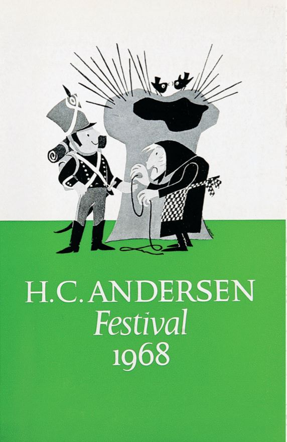 h c andersen coloring pages - photo#42